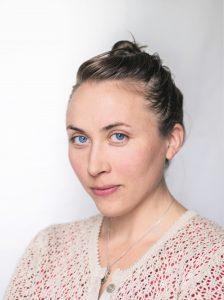 Sandrina Lindgren